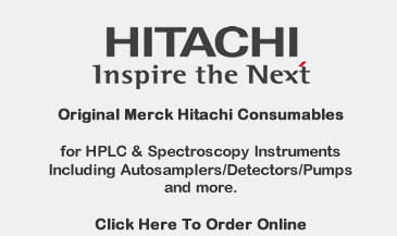 Merck Hitachi